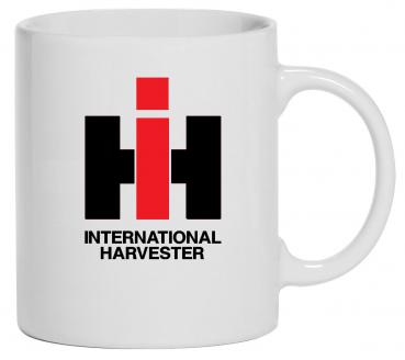 Tasse | Kaffeebecher | IHC International Harvester