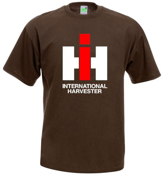 IHC - International Harvester